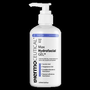 Max Hydrofacial gel