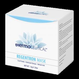 Regentron Mask