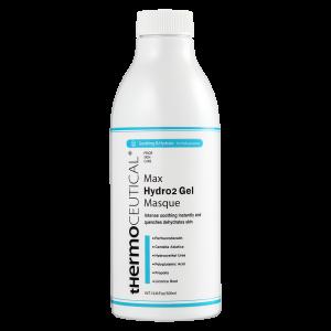 Max Hydr O2 gel Masque
