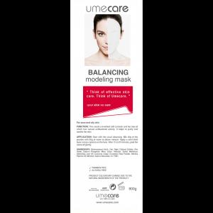 Balancing Modeling Mask